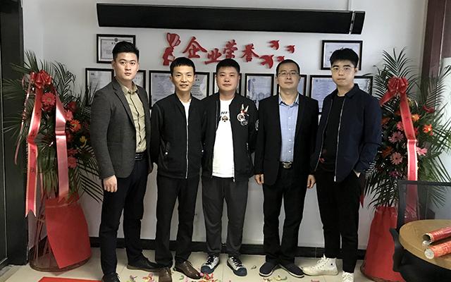 ركز على Guizhou وادفع وتيرة الدورة الدموية الداخلية